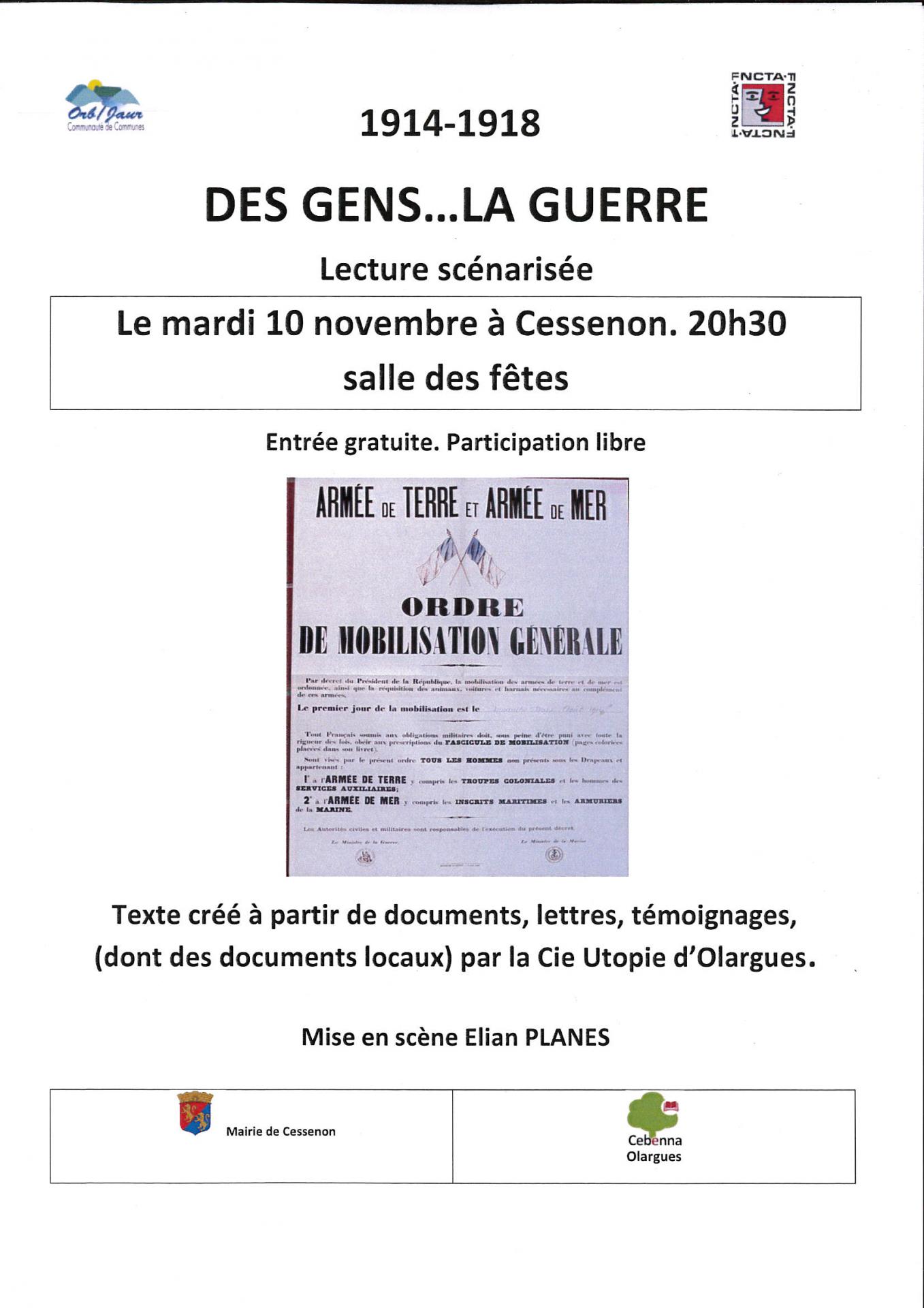 2015 11 10 lecture scenarisee guerre 14 18