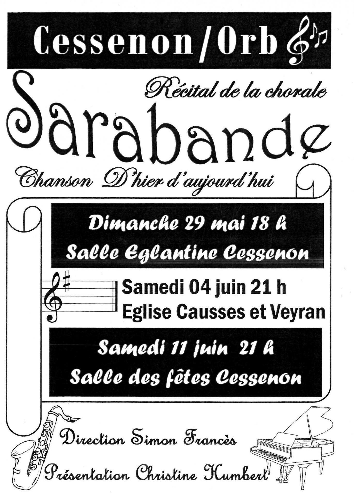 2016 05 29 chorale sarabande