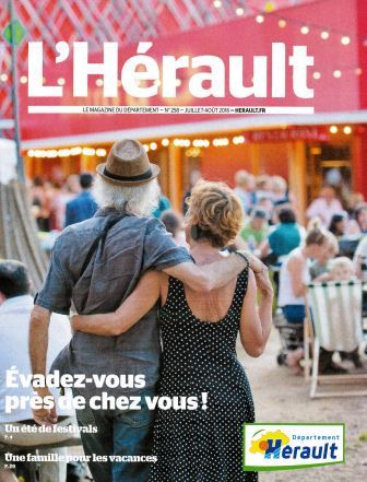 2016 07 magazine herault