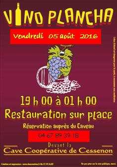 2016 08 05 vino plancha