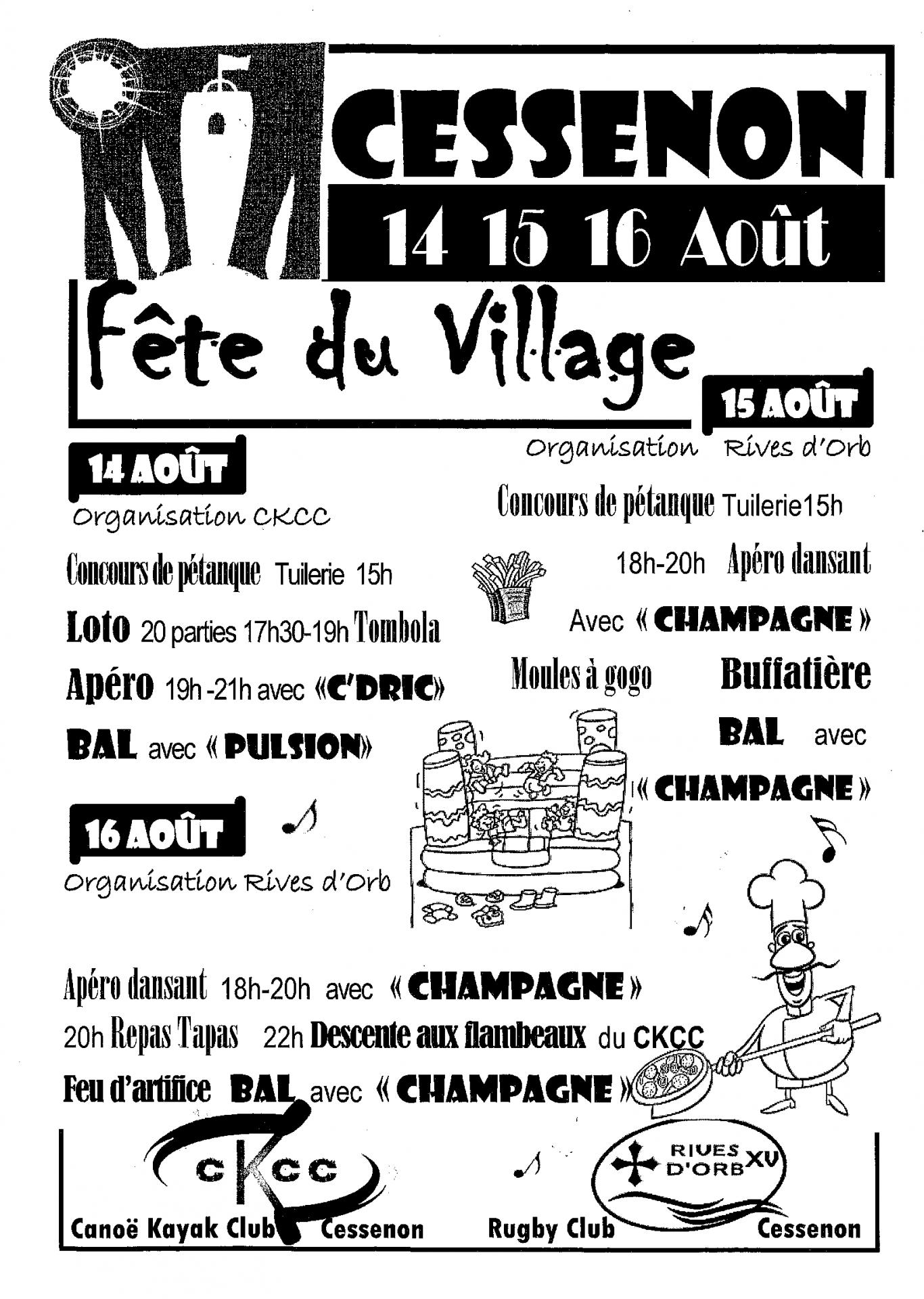 2016 08 15 fete du village
