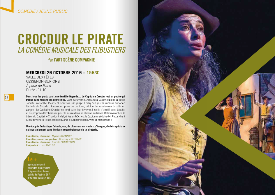 2016 10 26 crocdur le pirate