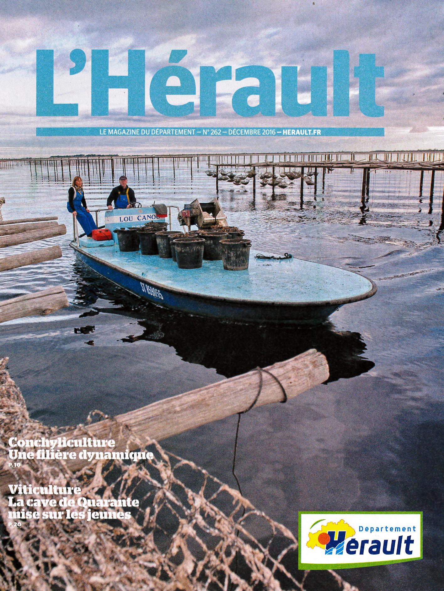 2016 12 magazine herault