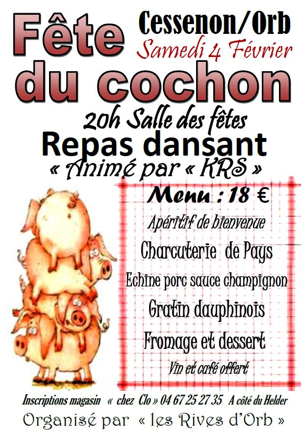 2017 02 04 menu fete du cochon