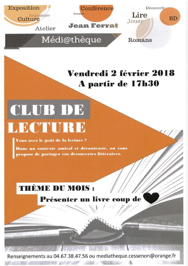 2018 02 02 club de lecture