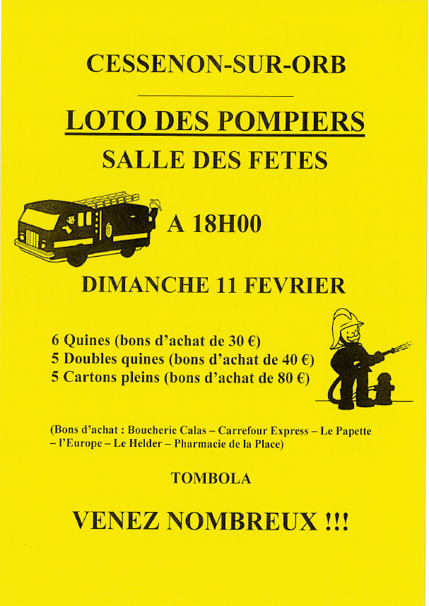 2018 02 11 loto pompiers