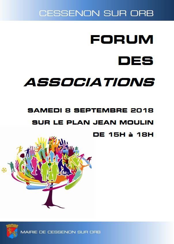2018 09 08 forum associations