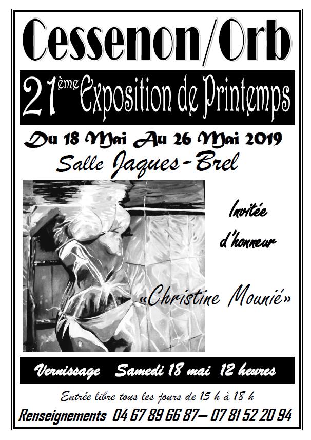 2019 05 18 exposition de peinture