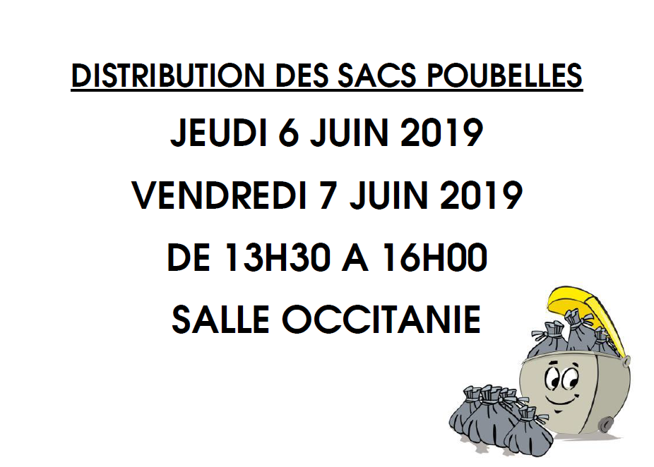 2019 06 07 distribution juin 2019