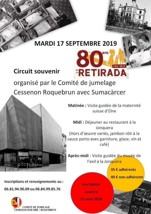 2019 09 17 circuit souvenir jumelage