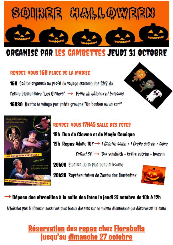 2019 10 31 halloween des gambettes