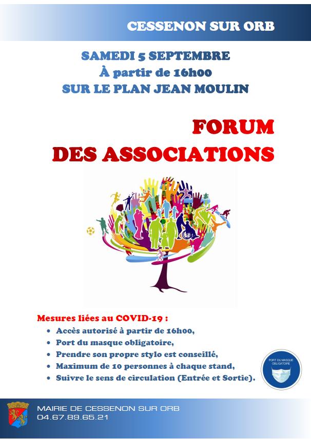 2020 09 05 forum des associations