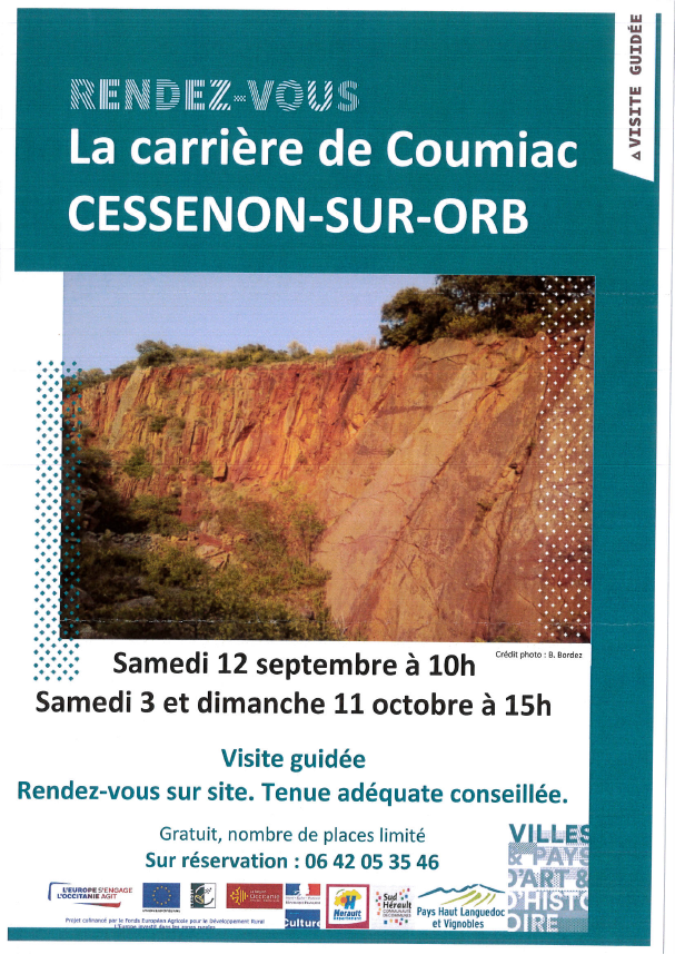 2020 visite guidee coumiac