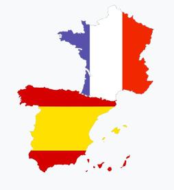 France espagne jumelage