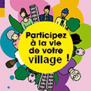 Participer vie du village 1