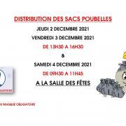 Distribution des sacs poubelles page 0001