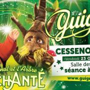 Guignols occitanie