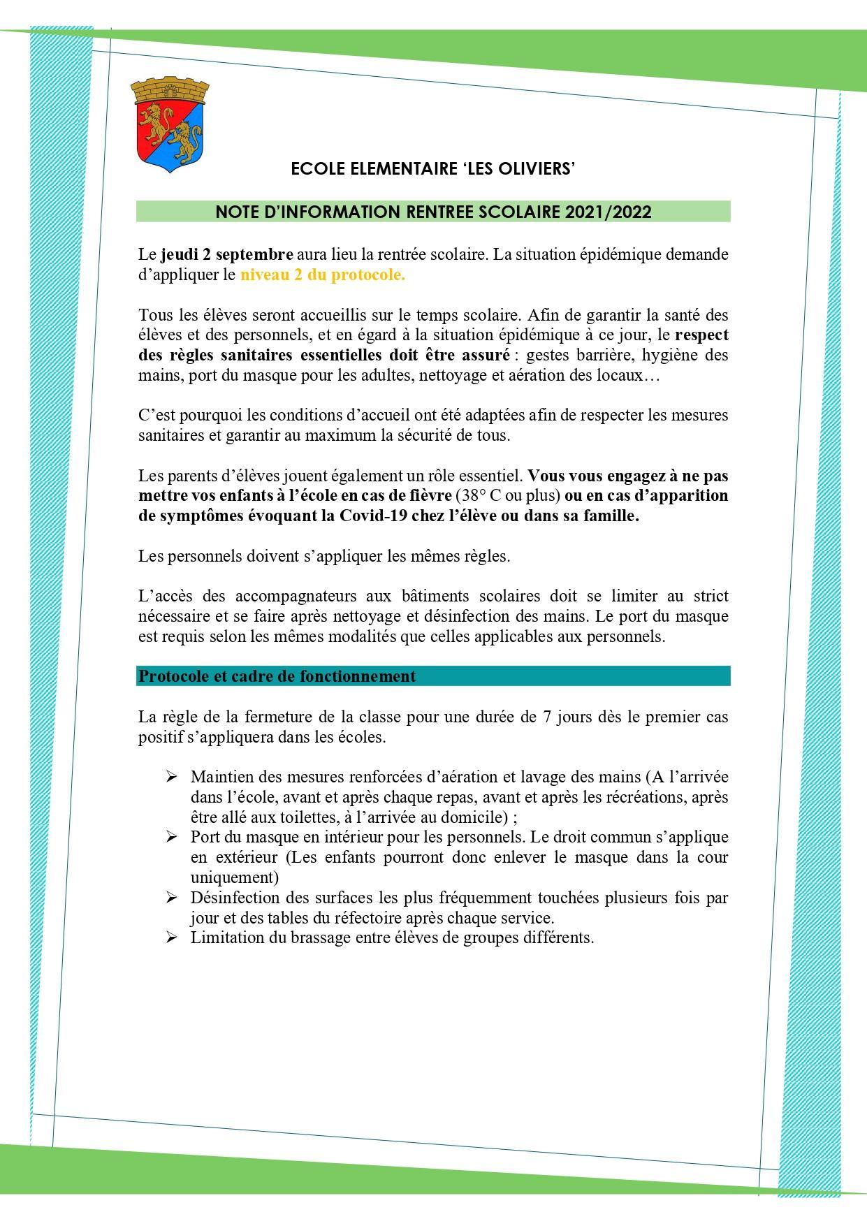Note information aux parents elementaire page 0001